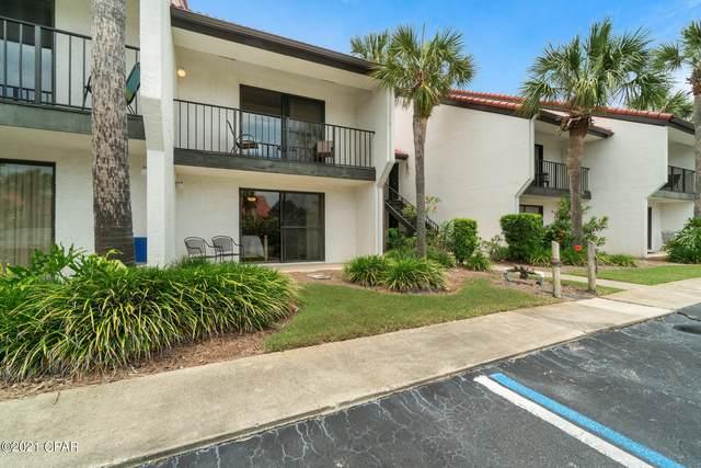 520 N Richard Jackson Boulevard #1803, Panama City Beach, FL 32407 (MLS #718227) :: Scenic Sotheby's International Realty