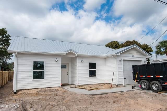 321 Rose Lane, Panama City Beach, FL 32413 (MLS #718229) :: Counts Real Estate Group