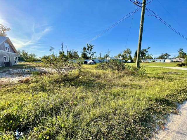 2445 Mercedes Avenue, Panama City, FL 32405 (MLS #718231) :: Dalton Wade Real Estate Group
