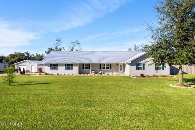 4523 Crestbrook Drive, Panama City, FL 32404 (MLS #718243) :: Scenic Sotheby's International Realty