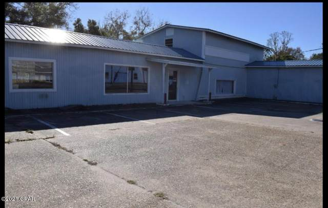 2508 E East Business 98, Panama City, FL 32401 (MLS #718245) :: Scenic Sotheby's International Realty