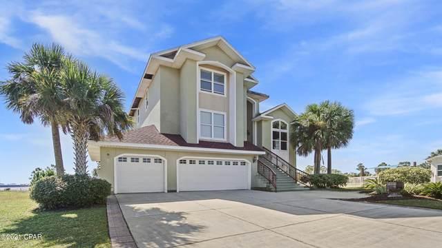 6423 Dolphin Shores Drive, Panama City Beach, FL 32407 (MLS #718251) :: Anchor Realty Florida