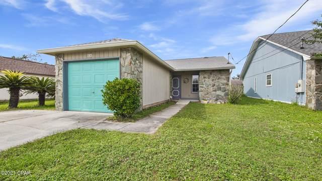 2103 Mound Avenue, Panama City, FL 32405 (MLS #718262) :: Scenic Sotheby's International Realty