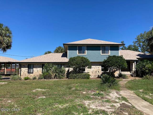 2908 Canal Drive, Panama City, FL 32405 (MLS #718263) :: Scenic Sotheby's International Realty