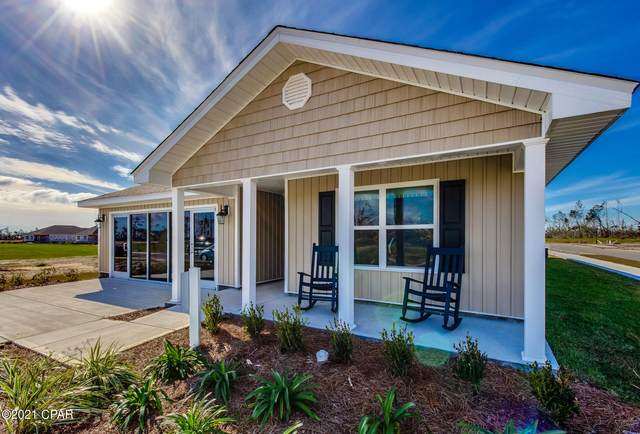 100 Red Bay Road Lot 77, Callaway, FL 32404 (MLS #718266) :: Scenic Sotheby's International Realty