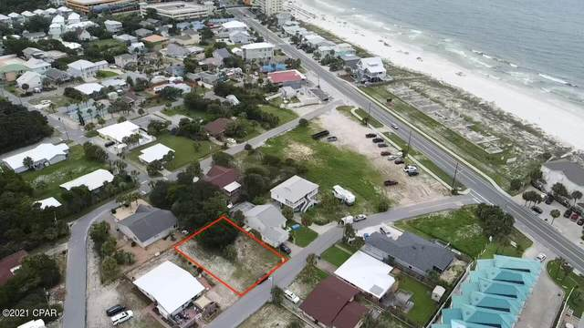 249 Seakove Street, Panama City Beach, FL 32413 (MLS #718267) :: Anchor Realty Florida