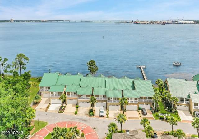 2336 Pelican Bay Court, Panama City Beach, FL 32408 (MLS #718268) :: Scenic Sotheby's International Realty