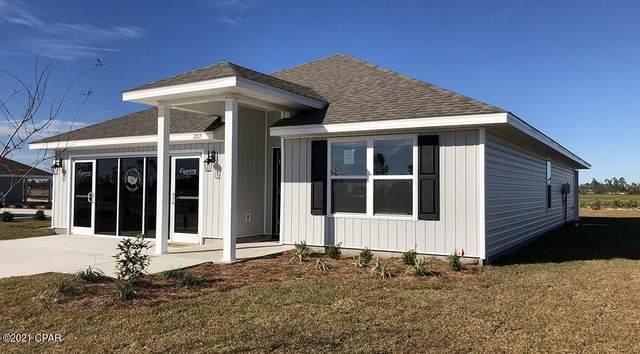 202 Hodges Bayou Plantation Lot 54, Southport, FL 32409 (MLS #718270) :: Scenic Sotheby's International Realty