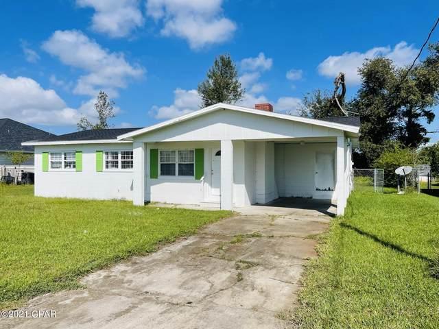 5405 Ella Street, Panama City, FL 32404 (MLS #718271) :: Scenic Sotheby's International Realty