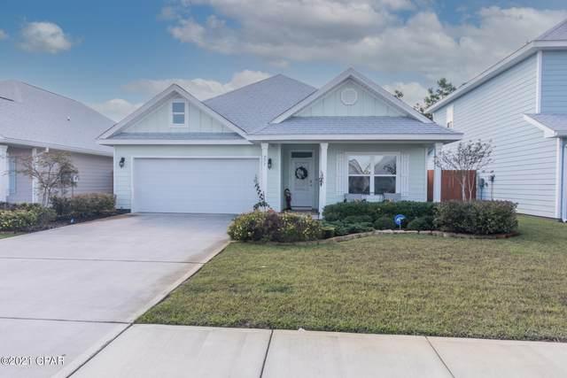 277 Villa Bay Drive, Panama City Beach, FL 32407 (MLS #718275) :: Counts Real Estate Group, Inc.