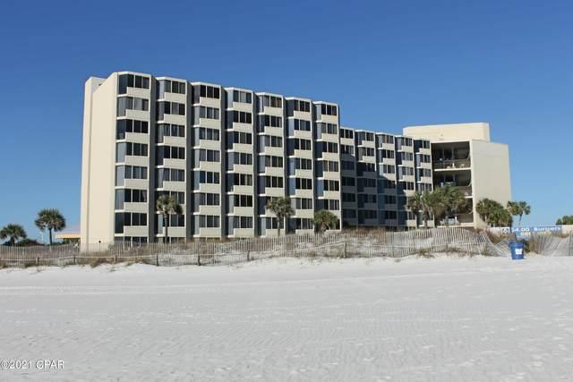 8817 Thomas Drive A510, Panama City Beach, FL 32408 (MLS #718276) :: Counts Real Estate Group, Inc.