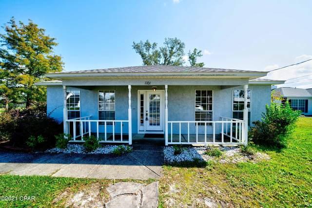 1101 Louisiana Avenue, Lynn Haven, FL 32444 (MLS #718278) :: Scenic Sotheby's International Realty
