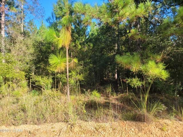 000 Creek Run Road, Vernon, FL 32462 (MLS #718281) :: Team Jadofsky of Keller Williams Realty Emerald Coast
