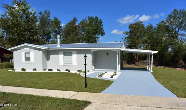 1728 Salem Drive, Chipley, FL 32428 (MLS #718293) :: The Premier Property Group