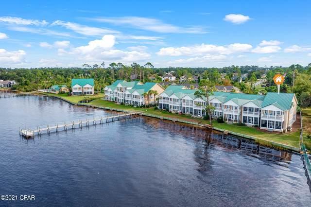 2340 Pelican Bay, Panama City Beach, FL 32408 (MLS #718301) :: Scenic Sotheby's International Realty