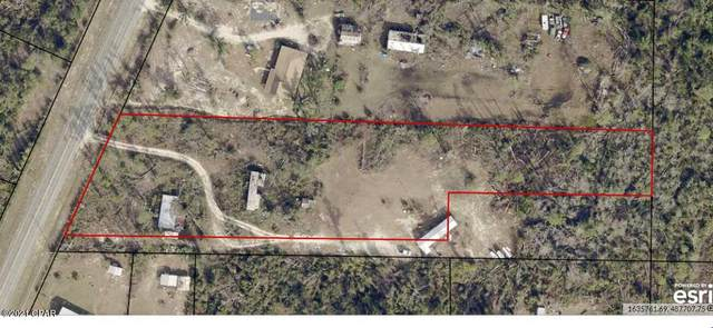 10310 Highway 2301, Youngstown, FL 32466 (MLS #718303) :: Counts Real Estate Group