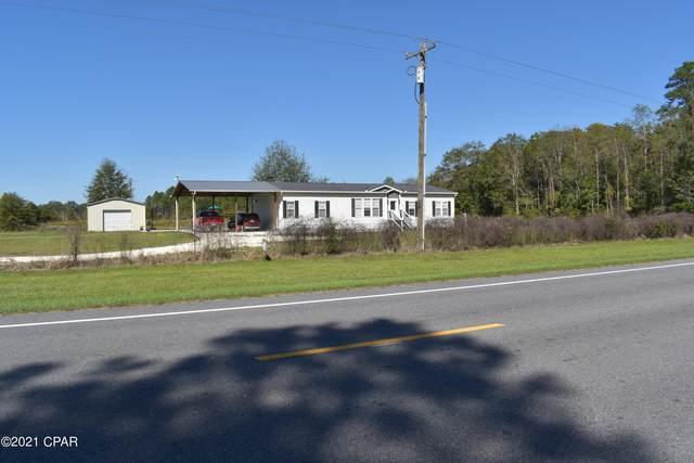 2967 W Hwy 2 Highway, Bonifay, FL 32425 (MLS #718306) :: Scenic Sotheby's International Realty