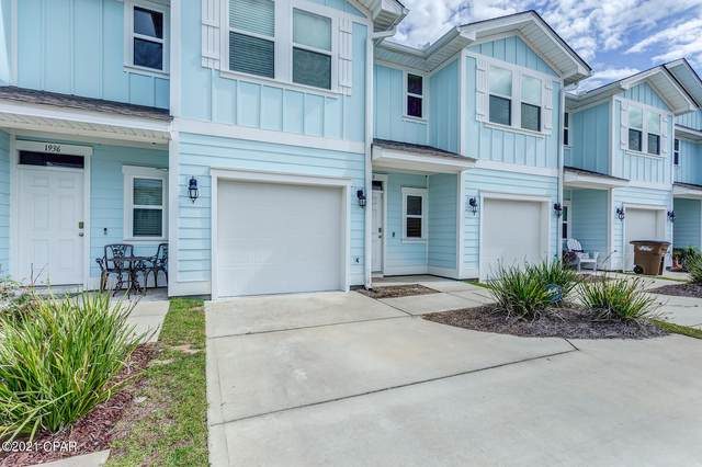 1938 Pointe Drive, Panama City Beach, FL 32407 (MLS #718309) :: Counts Real Estate Group