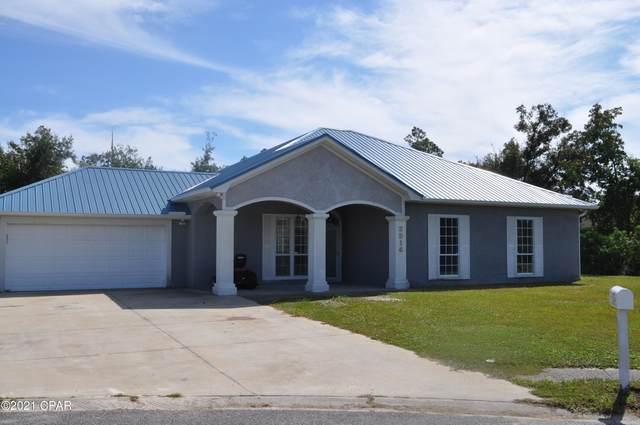 2514 Breezy Lane, Panama City, FL 32405 (MLS #718310) :: Counts Real Estate Group