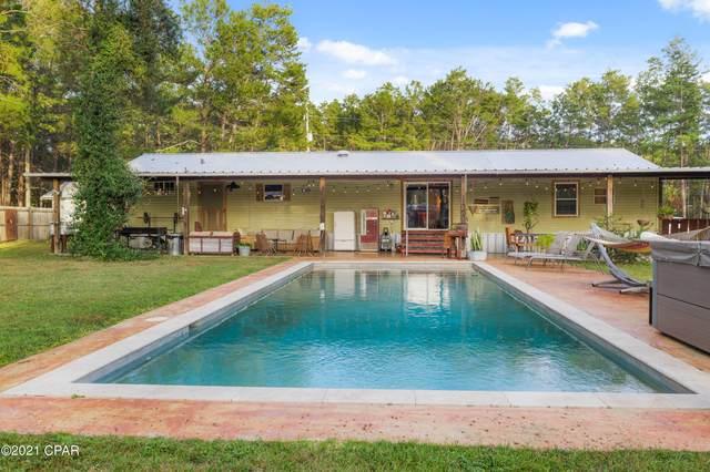 1636 K O's Ranch Road, Southport, FL 32409 (MLS #718315) :: Vacasa Real Estate