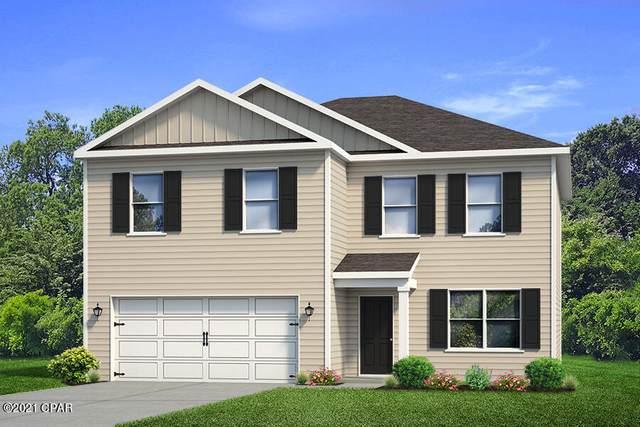 504 Albert Meadow Lane Lot 1032, Callaway, FL 32404 (MLS #718322) :: Scenic Sotheby's International Realty