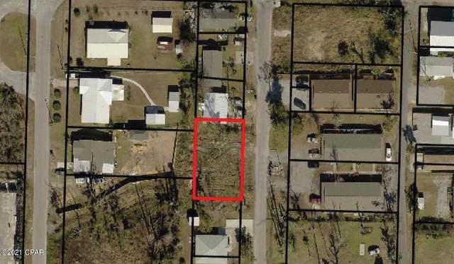 1231 Oak Avenue, Panama City, FL 32401 (MLS #718325) :: Vacasa Real Estate