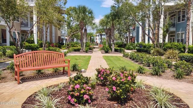 8700 Front Beach Road #7311, Panama City Beach, FL 32407 (MLS #718332) :: Anchor Realty Florida