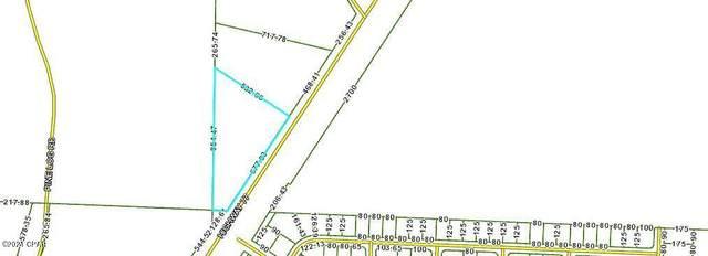 5130 Highway 77 Highway, Chipley, FL 32428 (MLS #718334) :: Scenic Sotheby's International Realty