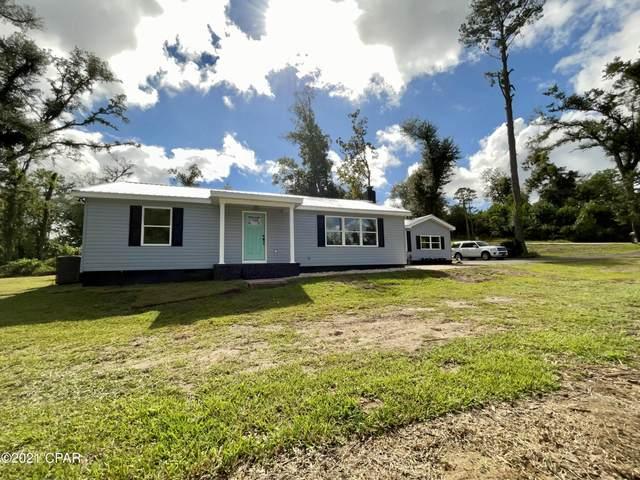 2926 Noland Street, Marianna, FL 32446 (MLS #718336) :: Corcoran Reverie