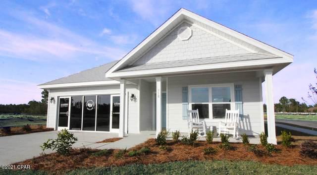 310 Emerald Cove Street Lot 27, Panama City Beach, FL 32407 (MLS #718346) :: Blue Swell Realty