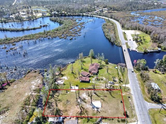 10124 Highway 2301, Youngstown, FL 32466 (MLS #718354) :: Keller Williams Realty Emerald Coast