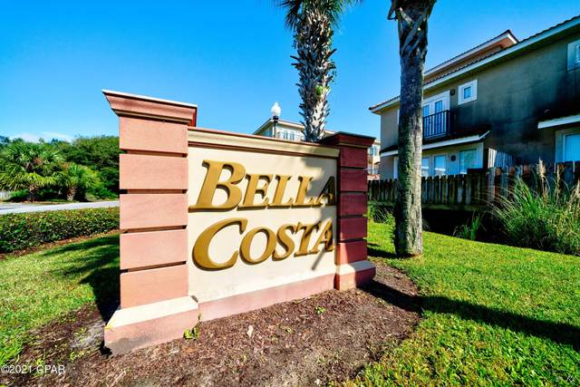 142 Southfields Road, Panama City Beach, FL 32413 (MLS #718357) :: Better Homes & Gardens Real Estate Emerald Coast