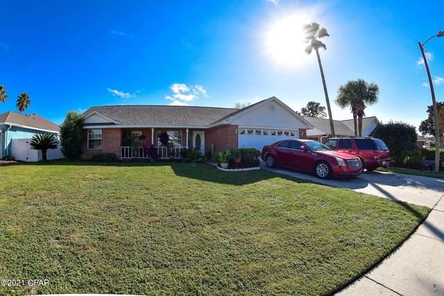 227 Beachwood Lane, Panama City Beach, FL 32413 (MLS #718362) :: Better Homes & Gardens Real Estate Emerald Coast