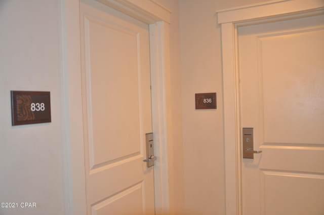 15100 Front Beach Rd Road 836 838, Panama City Beach, FL 32413 (MLS #718364) :: Better Homes & Gardens Real Estate Emerald Coast