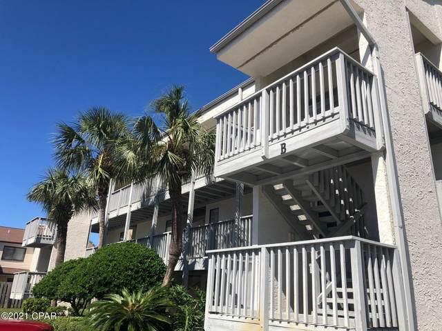 17614 Front Beach Road B7, Panama City Beach, FL 32413 (MLS #718372) :: Anchor Realty Florida