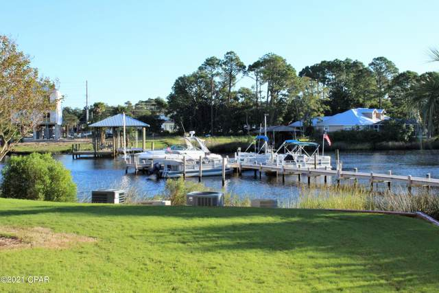 8730 Thomas Drive 1309C, Panama City Beach, FL 32408 (MLS #718373) :: Anchor Realty Florida