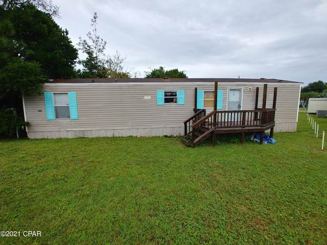304 Venado Place, Panama City Beach, FL 32413 (MLS #718380) :: Better Homes & Gardens Real Estate Emerald Coast