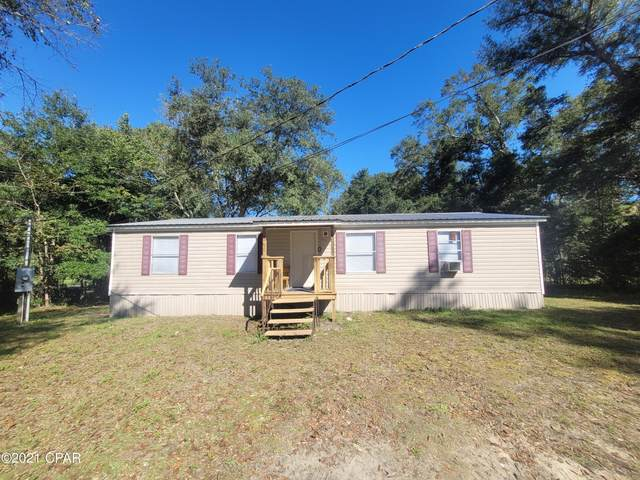 1190 6th Avenue, Chipley, FL 32428 (MLS #718382) :: Counts Real Estate on 30A