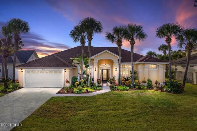 22811 Panama City Beach Parkway #14, Panama City Beach, FL 32413 (MLS #718391) :: Anchor Realty Florida