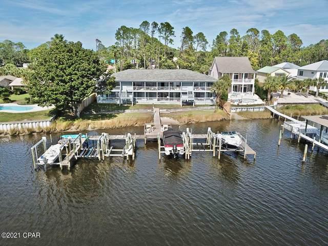 7205 Lagoon Drive #2, Panama City Beach, FL 32408 (MLS #718404) :: Anchor Realty Florida