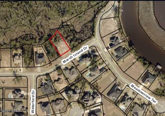 316 Marsh Island Drive, Lynn Haven, FL 32444 (MLS #718412) :: Keller Williams Realty Emerald Coast