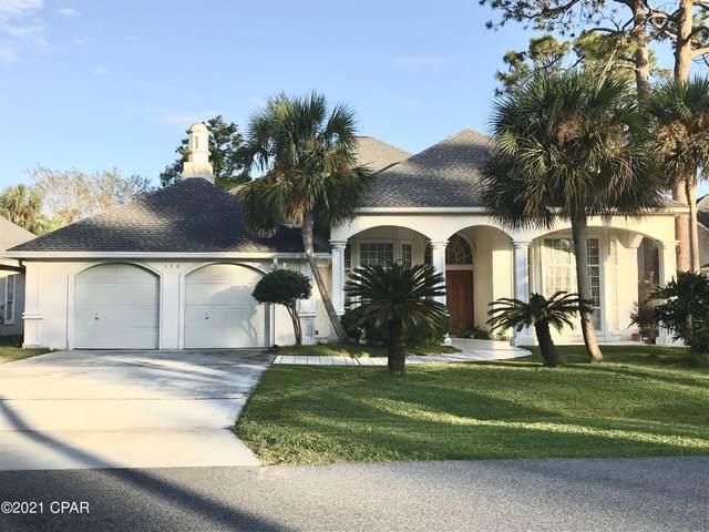 126 Palm Harbour Boulevard, Panama City Beach, FL 32408 (MLS #718415) :: Keller Williams Realty Emerald Coast