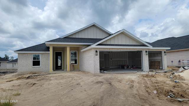 103 Lakeview Ter Terrace, Lynn Haven, FL 32444 (MLS #718423) :: Anchor Realty Florida