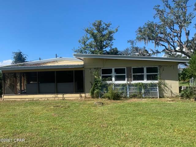 1013 Iowa Avenue, Lynn Haven, FL 32444 (MLS #718426) :: Anchor Realty Florida
