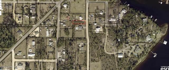 00 Suwanee Ave Avenue, Southport, FL 32409 (MLS #718429) :: Anchor Realty Florida