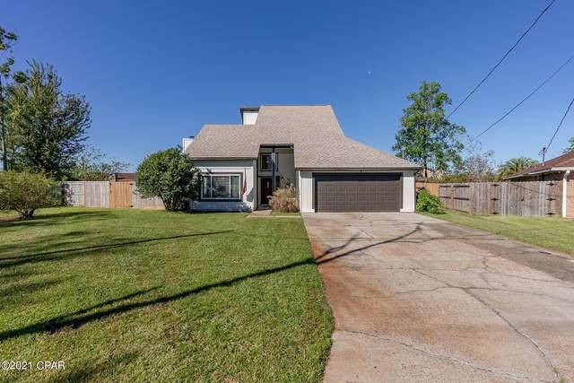 309 Foxmoor Lane, Panama City, FL 32405 (MLS #718431) :: Anchor Realty Florida