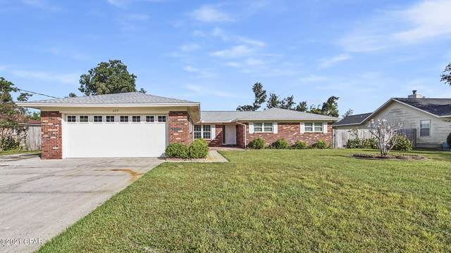 629 Old Forest Way, Panama City, FL 32404 (MLS #718432) :: Anchor Realty Florida