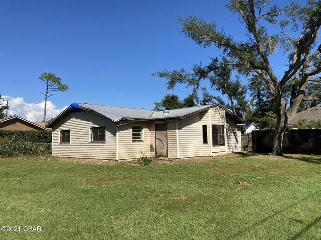 910 W 12th Street, Lynn Haven, FL 32444 (MLS #718439) :: Anchor Realty Florida