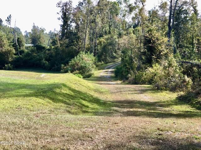 4984 Blue Springs Road, Marianna, FL 32446 (MLS #718447) :: Anchor Realty Florida