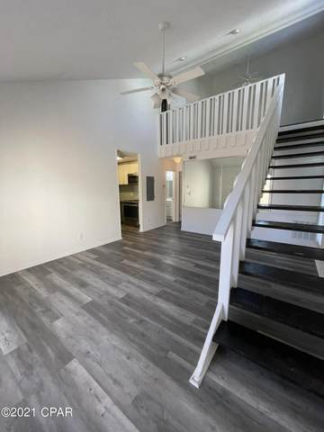 17462 Front Beach Road 31-B, Panama City Beach, FL 32413 (MLS #718451) :: Anchor Realty Florida